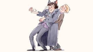 Sherlock Animation Compilation