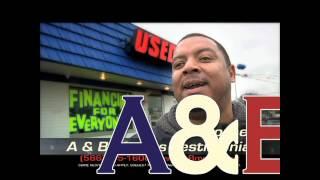 A & B Motors Gratiot Video Compilation