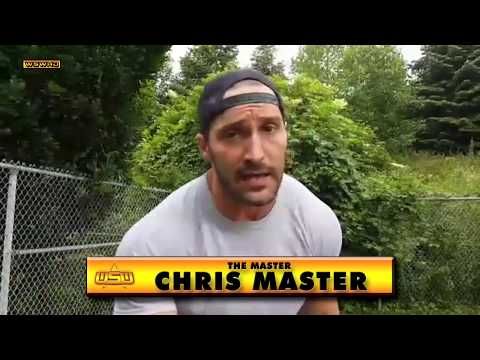 WSW World Tour Brasil - Promo Chris Masters