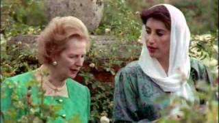 Tribute to Benazir Bhutto Shaheed Song Pari jab Amn o Mohabbat Ki Muskaraie Ge