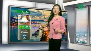 VTC14 | Thời tiết các thành phố lớn 18/02/2018 | Miền Bắc chủ đạo là nắng nhiều và oi nóng