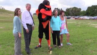 World Environment Day At The Celery Fields