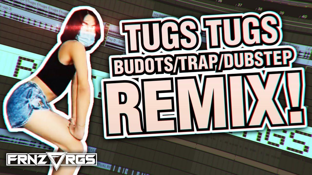 Tugs Tugs [KMJS Misteryosong Tunog] (BUDOTS/TRAP/DUBSTEP REMIX) | frnzvrgs2 (feat. Buknoy)