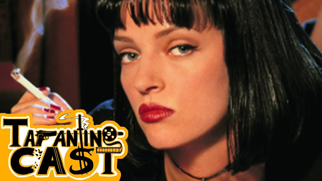 Download Pulp Fiction (1994) - Tarantinocast