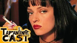 Pulp Fiction (1994) - Tarantinocast