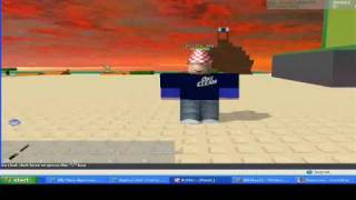 Billy Mays Epic Duck Commercial - ROBLOX