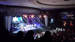 "[fancam] 2AM ""The Way of Love"" in Malaysia - Bila Terasa Rindu (Malay/English/Korean lyrics)"