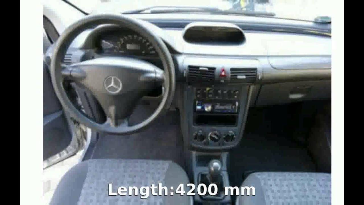 Mercedes  Cdi Specs