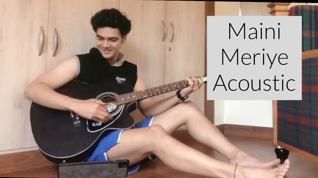 Maini meriye acoustic