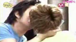 hot kiss mblaq 2pm suju 2am shinhwa