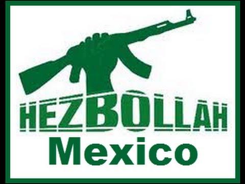 """US & Mexico Border & Hezbollah in the Western Hemisphere"" Mr. Jack Pryor"