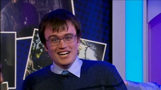 Monkman & Seagull v Riz Ahmed in Star Wars University Challenge