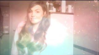 [CutiePie Marzia] Hướng dẫn làm tóc buông sóng mềm với lô cuốn