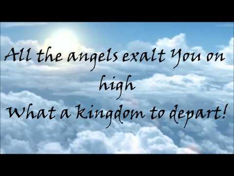 Third Day - All the Heavens (lyrics onscreen)