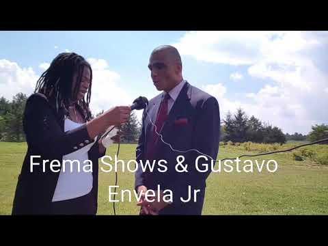 Interview Gustavo Envela From Equatorial Guinea
