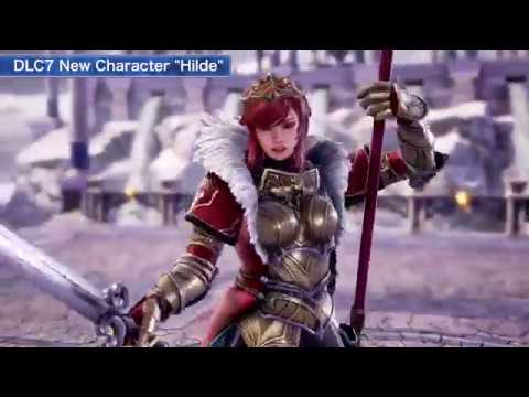 SCVI Ranked Match - Sophitia Vs Kilik [1080p60] from YouTube · Duration:  10 minutes 45 seconds