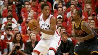 Best of Phantom Cavaliers vs. Raptors Eastern Conference Finals Game 3