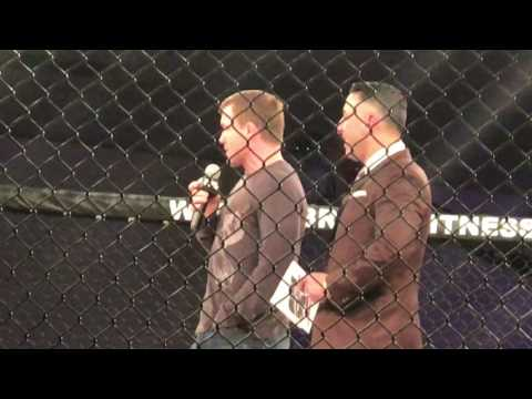 UFC LEGEND MATT HUGHES ANNOUNCES POSSIBLE RETURN