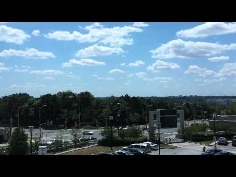 Rogers Samsung Infuse 4G 720p video sample