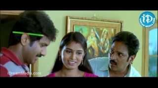 Allari Naresh, Krishna Bhagavan Comedy Scene - Saradaga Kasepu Movie