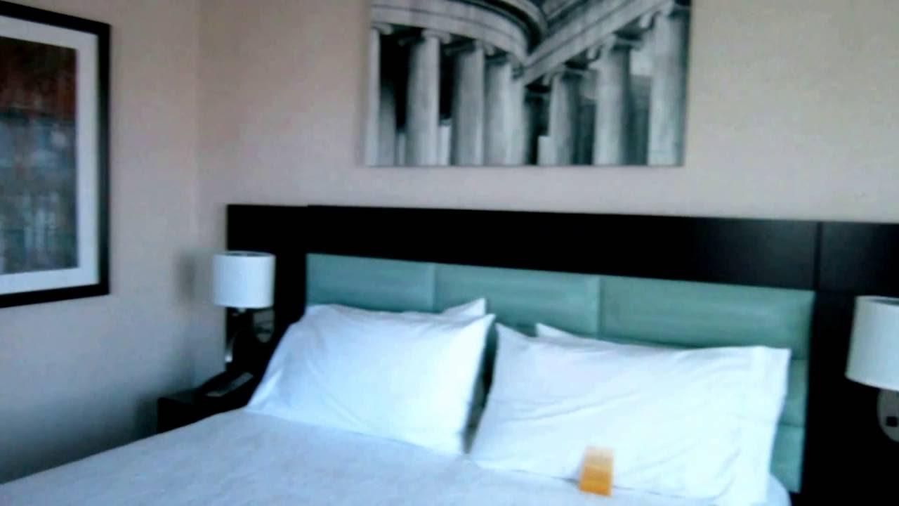 Hilton Garden Inn Washington, DC   US Capitol