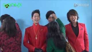 eng sub f4 in 2013 what has changed after 10 years bloopers