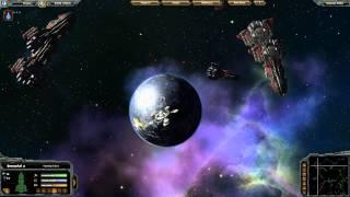 StarDrive - Space game - Presentation du jeu