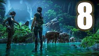 NAIK GAJAH - Uncharted the Lost Legacy (8)