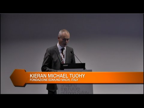 Nutrition Challenges Ahead (15/10) Kieran Michael Tuohy