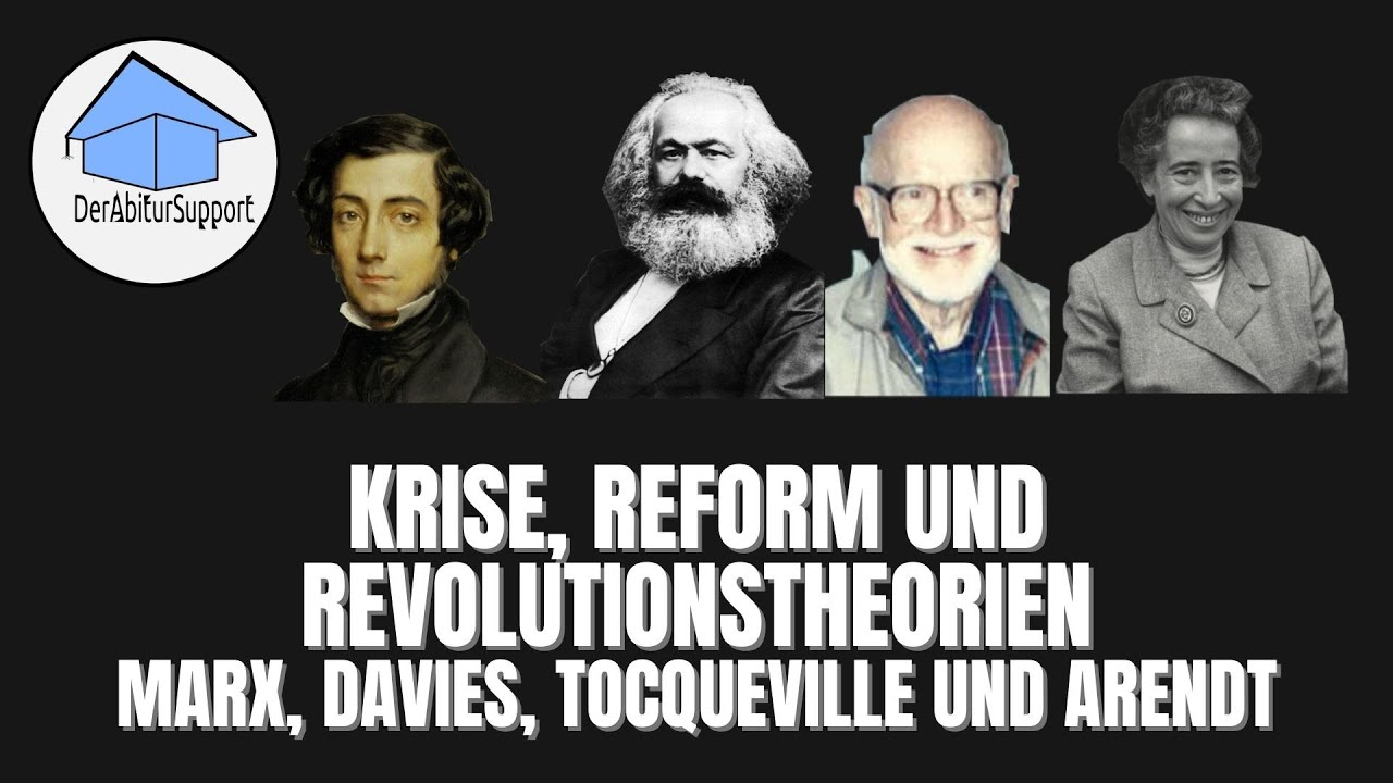 marx versus de tocqueville Civil society and development: moving from de tocqueville to gramsci i don't think that de tocqueville's or gramsci's conceptions of civil society.
