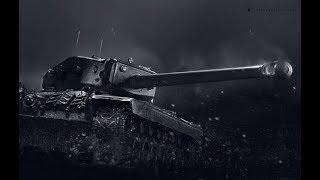 """Стрим-марафон на прем танки 8-го уровня серии """"Black""""!!!T34/ис6/Panzer 58 Mutz!!!!Часть 13/15"""