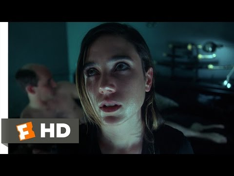 Requiem for a Dream 812 Movie CLIP  I Have a Favor to Ask 2000 HD