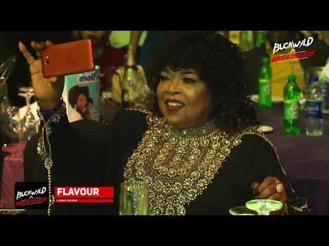 Buckwyld Media - Flavour - Nwa Baby/Baby Na Yoka/Most High - BnB The Lagos Dream