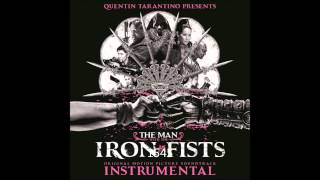 The Baddest Man Alive  (Instrumental) The Man With The Iron Fists