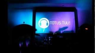 Yo tengo tu love (Version Cristiana) (Estudio)