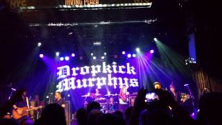 Dropkick Murphys The Dirty Glass