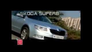 SKODA Superb - Design and Handling