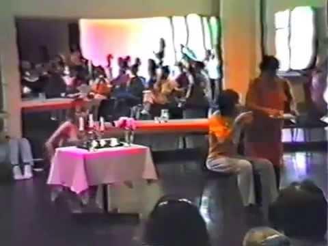 Bye Bye Birdie 1984 - Ross Coleman School of Performing Arts - Sydney