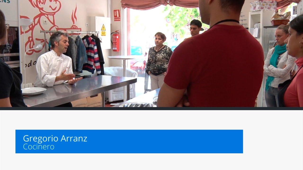 Entrevista a gregorio arranz de valencia club cocina - Valencia club de cocina ...