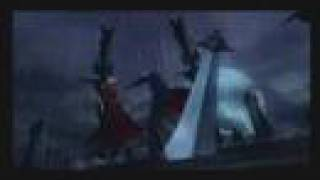 Devil May Cry 3 - Kamelot - When The Lights Are Down