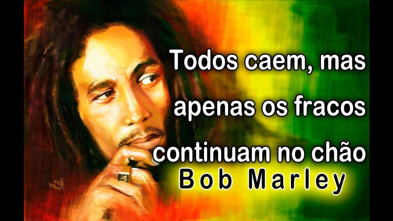Frases De Bob Marley Youtube
