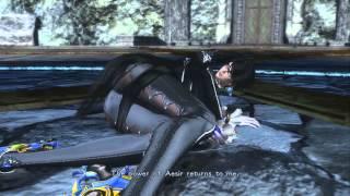 Bayonetta 2: Final Boss + Ending + After Credits ( Wii U/1080p )
