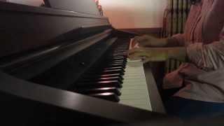 Bến Thượng Hải (Shanghai Bund)-piano