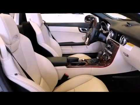 2016 mercedes benz slk class slk350 sport youtube. Black Bedroom Furniture Sets. Home Design Ideas