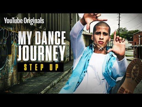 My Dance Journey | Carlito Olivero