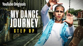 My Dance Journey | Carlito Olivero