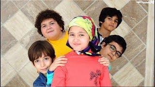 الفيلم الايراني ( الابطال الصغار ) مترجم