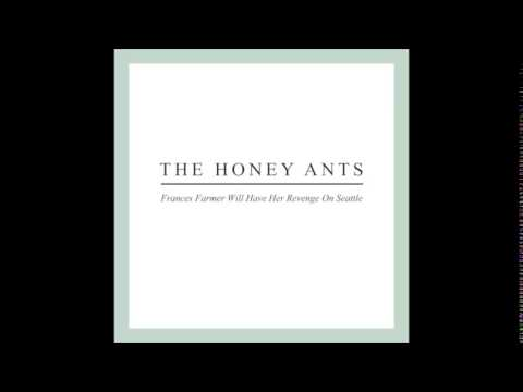 Frances Farmer Will Have Her Revenge On Seattle (Nirvana cover) by The Honey Ants