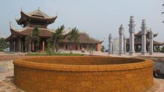 Khu du lịch sinh thái Tam Chúc - Hà Nam