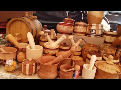 #Корзины из лозы#.Рынок город Адлер.